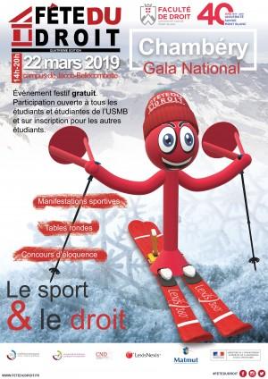 Gala National - Chambéry